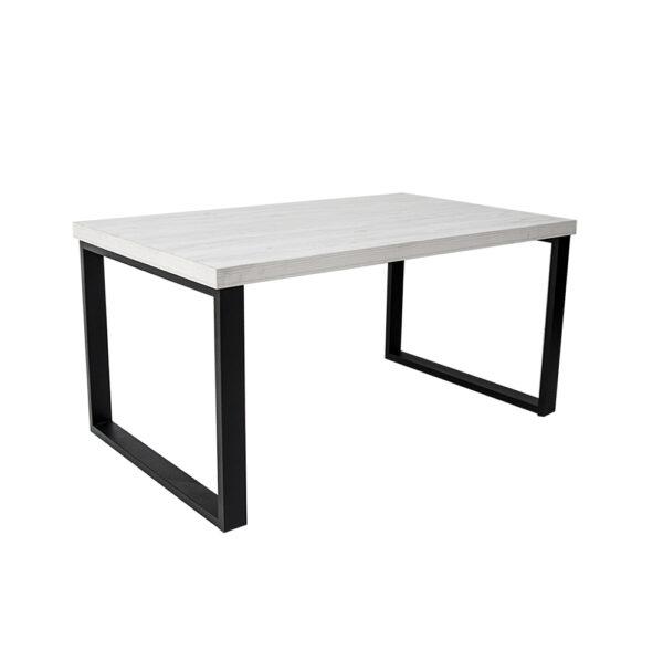 "Обеденный стол ""Шерман"" Аляска фото"