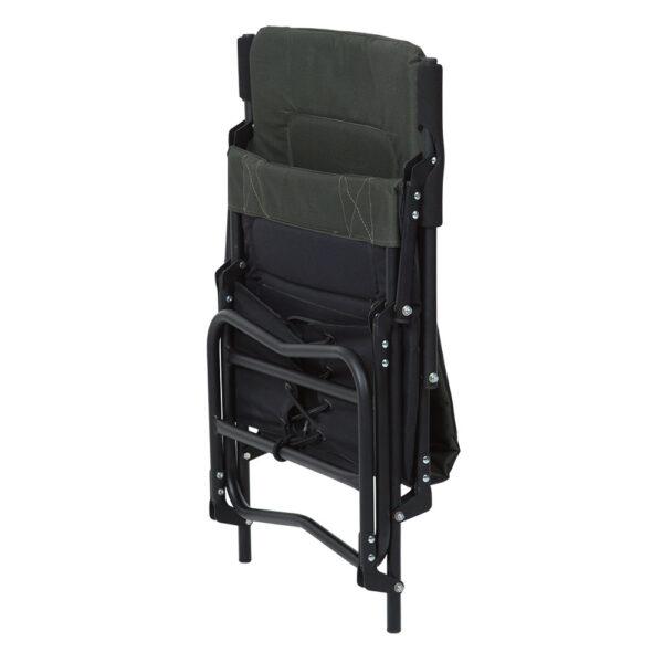 "Кресло ""Белый Амур"" d20 мм (зеленый Меланж) фото"