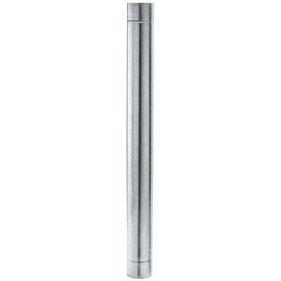 Труба вент. L1 м d120 мм фото