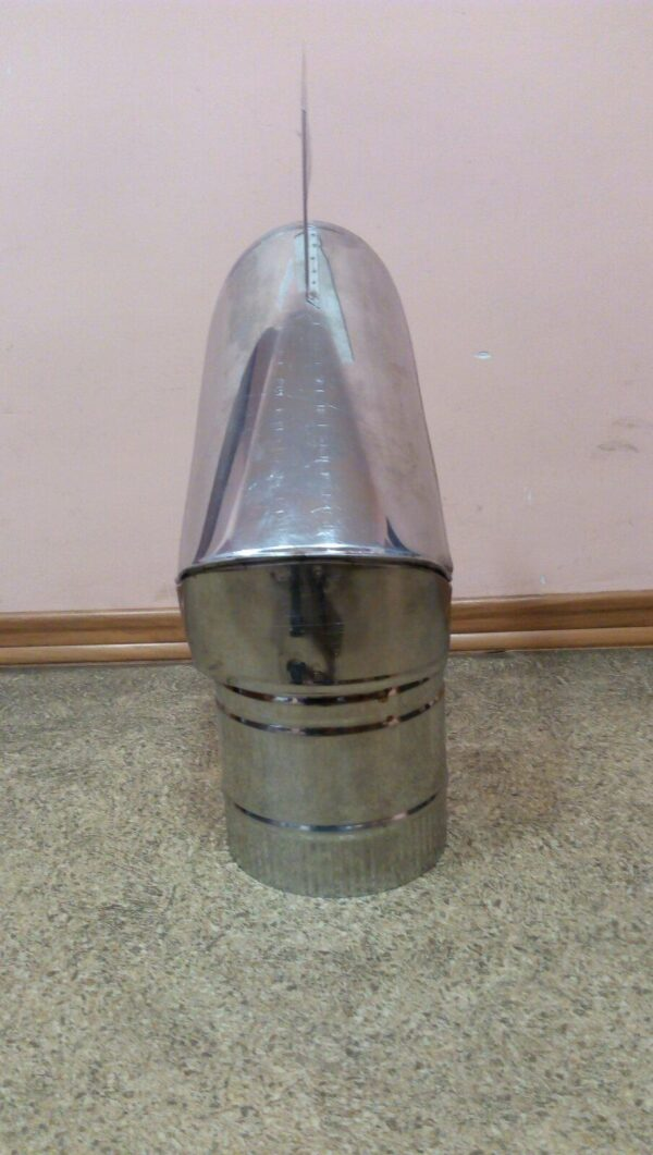 AISI 430 Флюгер s0,5 мм d200 мм фото