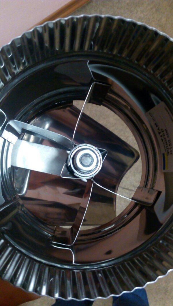 AISI 430 Флюгер s0,5 мм d130 мм фото