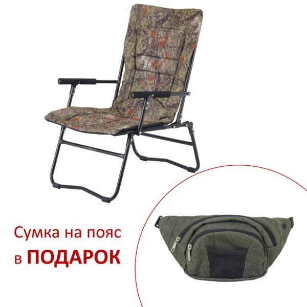 "Кресло ""Белый Амур"" d20 мм Лес фото"