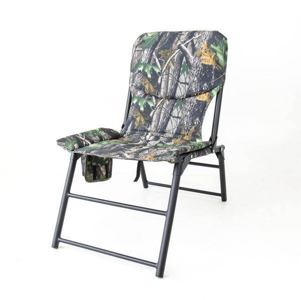"Кресло ""Титан"" d27 мм (Оксфорд Дубок) фото"