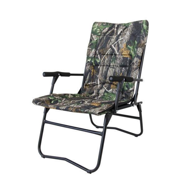 """Кресло """"Белый Амур"""" d20 мм (Оксфорд Дубок) фото"""