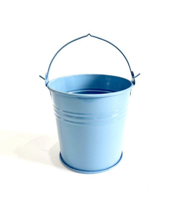 Відро 0,5л Vitan, колір Блакитний фото