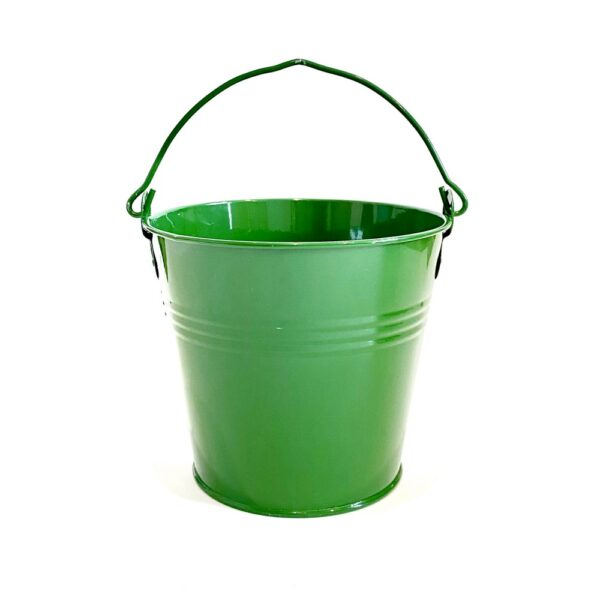 Відро 2л Vitan, колір Зелений фото