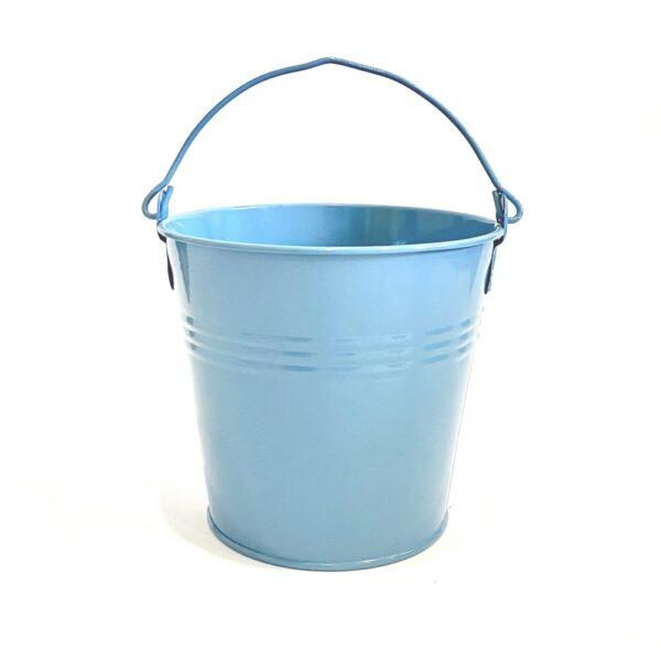 Відро 2л Vitan, колір Блакитний фото