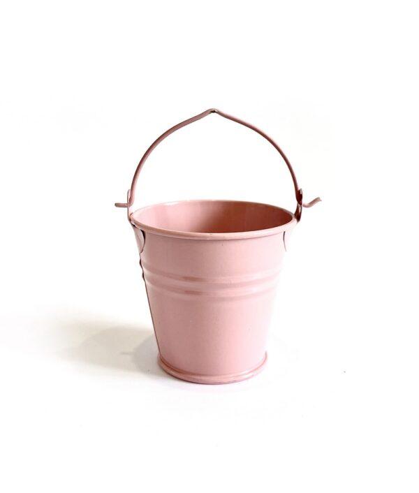 Відро 50мл Vitan, колір Рожевий фото