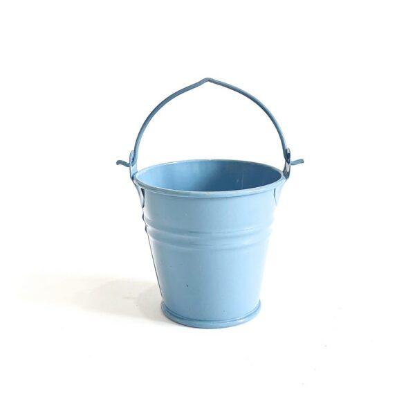 Відро 50мл Vitan, колір Блакитний фото