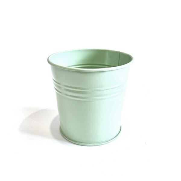 Кашпо 0,5л Vitan, колір Мятний фото
