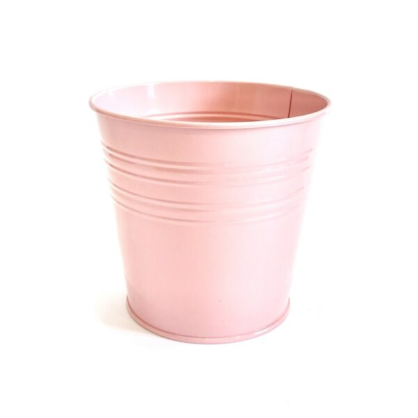 Кашпо 1,0л Vitan, колір Рожевий фото