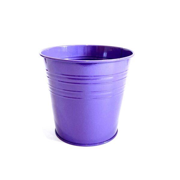 Кашпо 1,0л Vitan, колір Фіолетовий фото