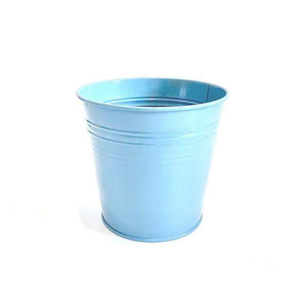 Кашпо 1,0л Vitan, колір Блакитний фото